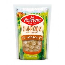 Cogumelo La Violetera Doy pack 90g
