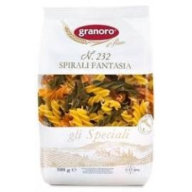 Pasta Spiralli Fantasia Granoro