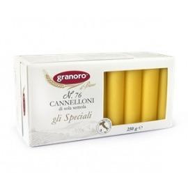 Cannelloni Granoro 250 gr