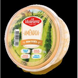 Amendoa Sem Casca 150g
