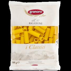Pasta Rigatoni Granoro 500g